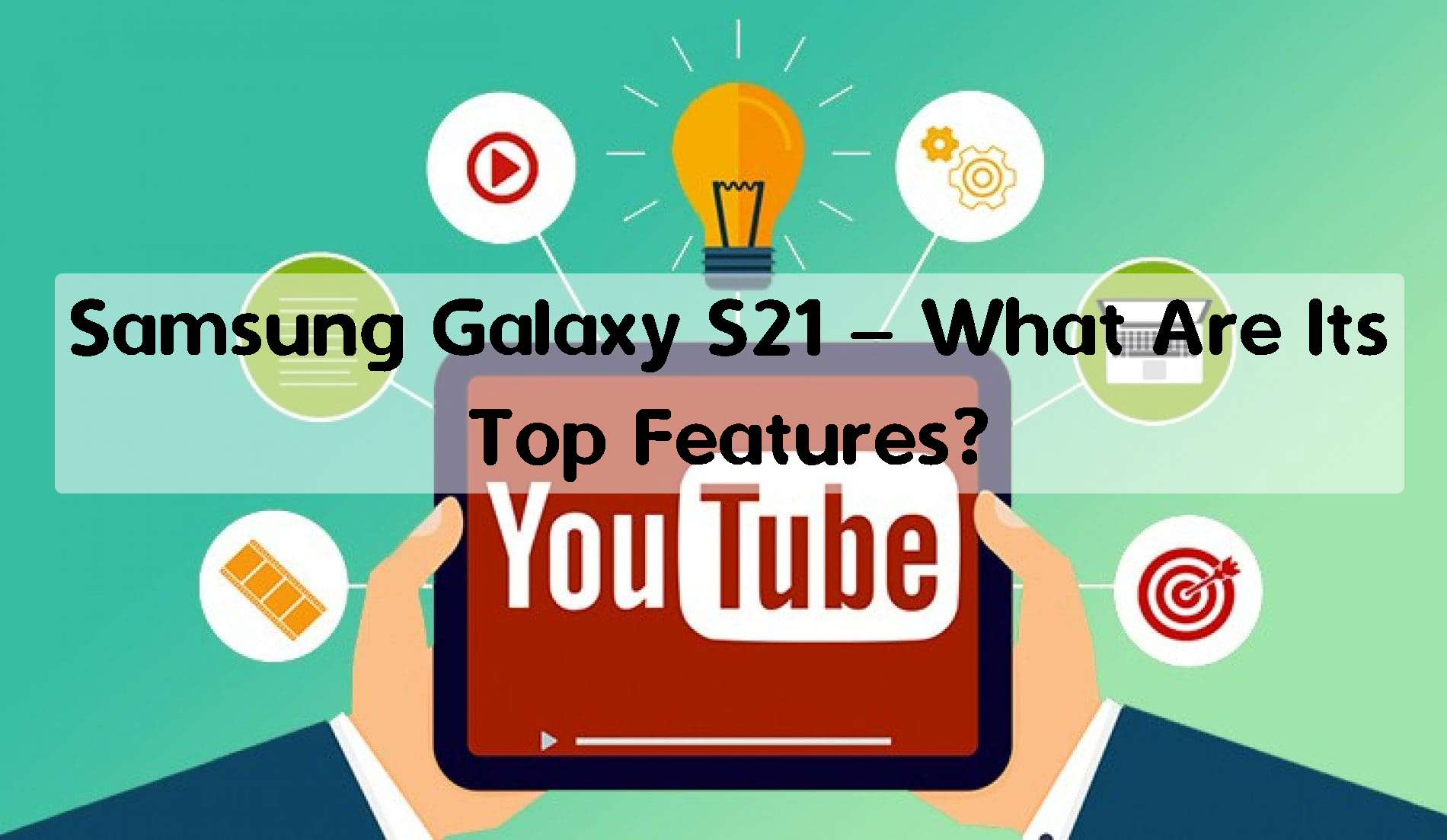 YouTube Is Going To Be The Stage To Represent Your Talent! See How