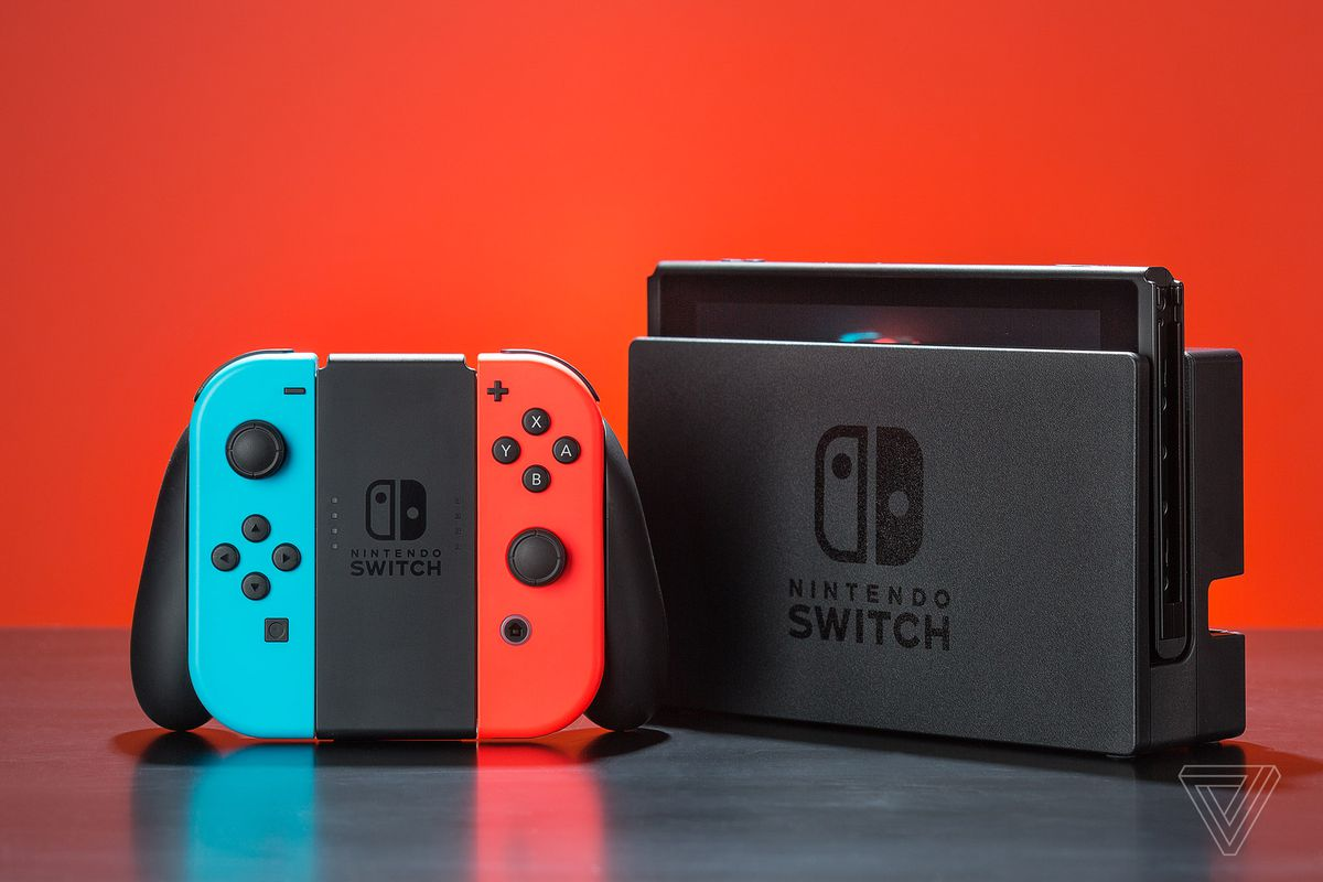 Why Most Of The People Are Getting Crazy Over Buying Nintendo Switch As Their Gaming Console?
